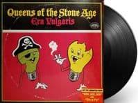 QUEENS OF THE STONE AGE Era Vulgaris Vinyl Record LP Interscope 2019